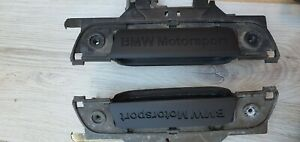 Bmw e36 e34 Motorsport M3 Door Handle rear pair