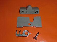 Dometic Türverriegelung Türseitig grau Kühlschrank Wohnwagen Wohnmobil