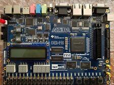 Altera DE2-115 FPGA Programming Development Board