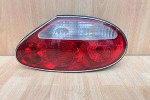 RIGHT REAR TAIL LIGHT / LAMP Jaguar XK8 XKR 2000-2004 #6046