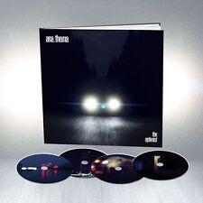 Anathema - The Optimist (Deluxe Hardback Book - 4 Disc Edition)