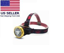 XM-L T6 8000LM adjustable LED rechargeable Headlight headlamp + Charger