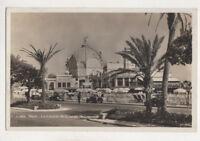 Nice Casino de la Jetee Promenade France 1938 RRPC Postcard La Cigogne US066
