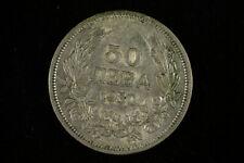 Bulgaria 50 Leva 1930 Inv#B723