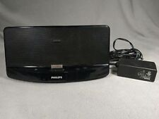 Philips iPod/iPhone Speaker Dock Model AD300/37 ANB