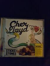 Cher Lloyd - Sticks + Stones (2011)