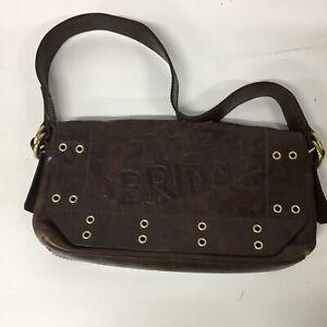 The Bridge - Leather handbag #109