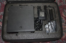 Shure UC14 Wireless Professional Guitar/Instrument System with case UA