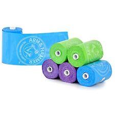 Munchkin Diaper Disposal Bags Arm Hammer Refills, 72 Count