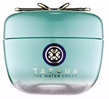 TATCHA THE WATER CREAM  1.7oz Full Size!    NEW- AUTHENTIC- IN BOX! NEW RELEASE!