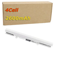 Replace Battery PA5186U-1BRS For Toshiba Satellite L50-B L50-C Series 14.8V 45Wh
