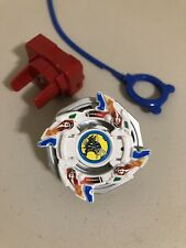 Hasbro Beyblade V Force Dragoon V2 27MHz With Ripcord And Launcher- US Seller