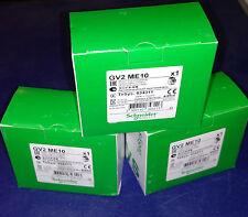 Gv2Me10 Square D Motor Starter -> Brand New