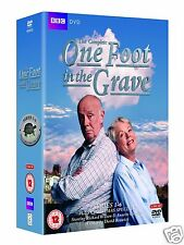 One Foot in the Grave: Complete Series 1-6+Specials [BBC](DVD)~~~~NEW & SEALED