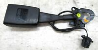 2005-2008 AUDI A6 C6 OEM RIGHT FRONT PASSENGER SEAT BELT BUCKLE