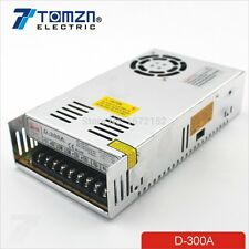 300W A Dual output 5V 12V Switching power supply