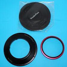 Wonderpana freearc Core 145mm Copriobiettivo F/Sigma 12-24 II F4.5-5.6