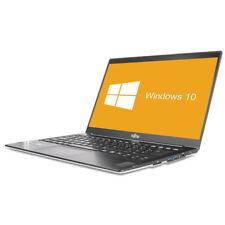 Fujitsu LifeBook U772 Notebook Intel Core i5 2x 1,8GHz 8GB RAM 256GB SSD Win10