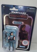 Star Wars Cara Dune Vintage Collection VC164 Mandalorian 3.75 Gina Carano Fast!