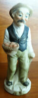 "Vintage Collectable Old Man approx. 4.3/4"" high"