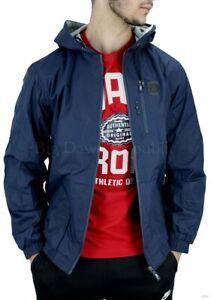 D-Rock, Men's Designer Windbreaker Jacket, Raincoat, New Star, G Era, Hip Hop 1