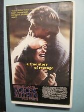VOICES WITHIN :The Lives of Truddi Chase VHS Swedish Shelley Long, Tom Conti OOP