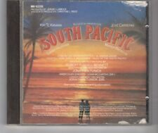 (HN205) South Pacific, Soundtrack - 1986 CD