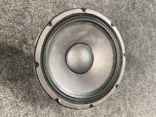 Electro-Voice EVM-12L Series II Speaker - ONE SINGLE SPEAKER