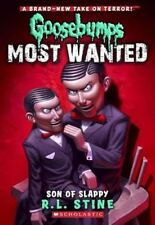 GOOSEBUMPS MOST WANTED SON OF SLAPPY / R L STINE	9781407178844