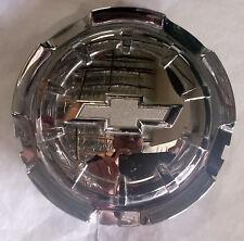 Chevy Silverado 1500 2014 - 2017 Chrome OEM 20 Inch Wheel Center Cap 5651