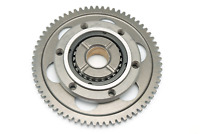 RHINO-660-STARTER-CLUTCH-WITH-IDLER-GEAR-FITS-YAMAHA-RHINO-660-2004-2007