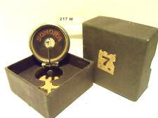 217m.  Sonora #7 Disc Phonograph Reproducer in Original Box - needs restoration