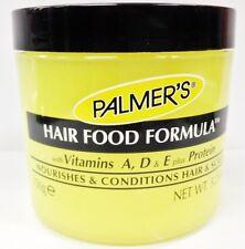 PALMER'S HAIR FOOD FORMULA WITH VITAMINS A, D & E PLUS PROTEIN 5.25oz