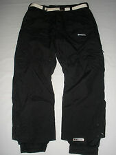 BONFIRE 10.000 MM SNOWBOARDING  PANTS SIZE XL  SALE NICE