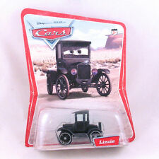 Disney Pixar Cars Lizzie original desert series 12 back with 12C No Logo - worn