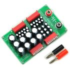 1uF to 9999uF Step-1uF Four Decade Programmable Capacitor Board, 35Vdc.