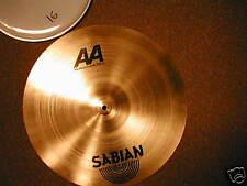 """Sabian 18""""  AA Medium Crash cymbal"""