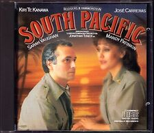 Rodgers Martello Pietra: South Pacific Jose Carreras Kiri Te Kanawa Sarah Vaughan CD