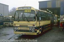 Northern Bus, Anston 379 RTT419N Bus Photo