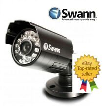 Swann PRO-615 Multi-Purpose Day/Night Bullet Camera Only 650TVL