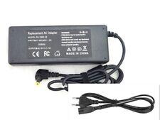 Cargador ORDENADOR portatil TOSHIBA FUJITSU ASUS 19V 4.74A 90W 5.5*2.5 MM Cable