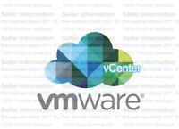 VMware vCenter 7 Standard License Key Code Seven Server FAST EMAILED ⚡️