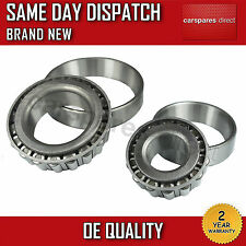 FIT FOR A HYUNDAI 2.4/2.5D/TD/CRDi/TCi FRONT WHEEL BEARING 1993>2007 *BRAND NEW*