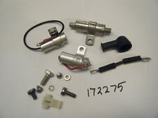 OMC JOHNSON EVINRUDE NEW RADIO INTERFERENCE FILTER KIT PN 172275