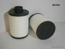 Wesfil Fuel Filter WCF99