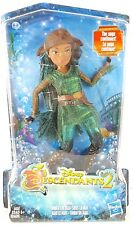 Disney Descendants Isle of the Lost Uma Under the Sea Girl Doll 11 Kids Toy Gift