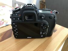 Nikon D7100 24.1 MP DSLR Body, TOP