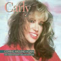 Carly Simon - Coming Around Again [New CD] Anniversary Ed, Deluxe Ed, UK - Impor