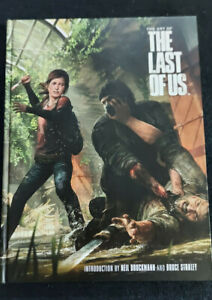 The Art of The Last of Us - Artbook