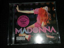 """MADONNA,CONFESSIONS ON A DANCE FLOOR"" MUSIC CD.."